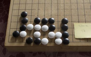 SDK Class Go Problem 4 kyu