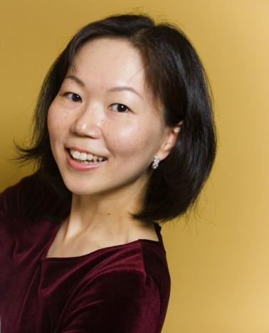 Fumi Tagata - soprano singer